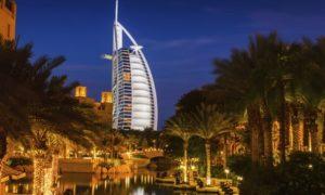 90-Day UAE Tourist Visa