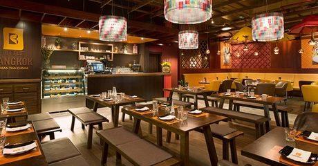 AED 50 Toward Thai Cuisine