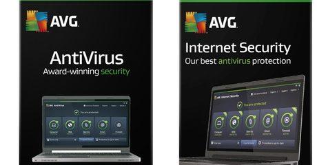 AVG Anti-Virus or Internet Security