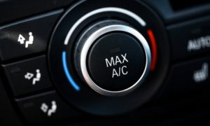 Air Conditioning Check