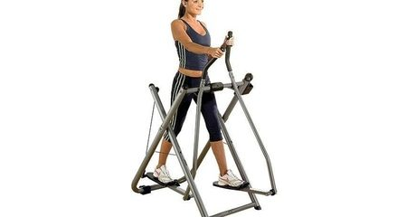 Air Walker Elliptical Trainer