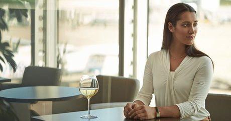 Airport Lounge Membership Discount
