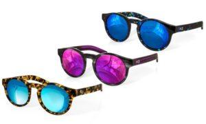 AquaSwiss Unisex Sunglasses