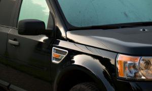 Autocool Sedan Window Tinting