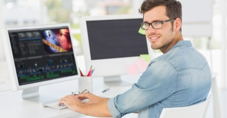 Basic Video Editing Course