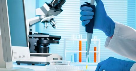 Basic or Advanced STD Test