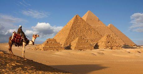 Cairo Break with 5* Nile Cruise