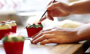Cake Baking and Designing Course