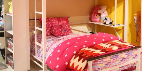 Bunk Bed Set