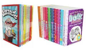 Children's Books Box Sets