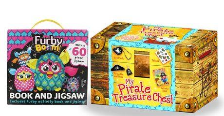 Children's Books Gift Sets