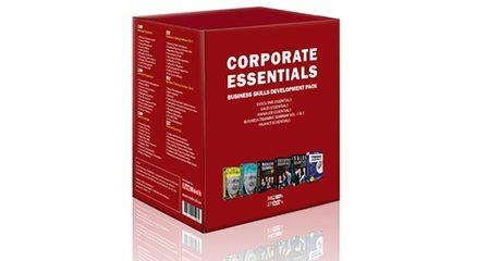 Corporate Essentials Pack