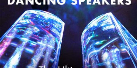 DJ Rave Dancing Water Speakers