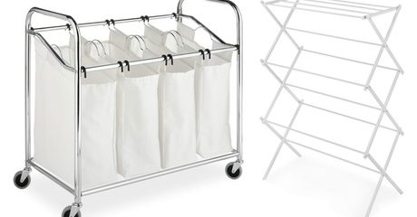 Dry Rack or Laundry Basket