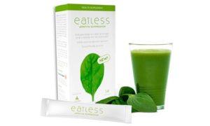 EatLess™ Appetite Suppressant 2- or 3-Pack