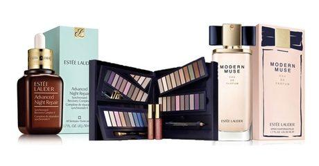 Estee Lauder Cosmetics Gift Sets