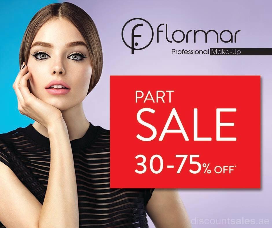 Flormar DSF Offer