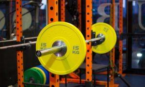 Four Body Pump Classes