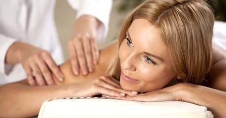 Full-Body Relaxation Spa Treatment