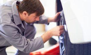 Full Tyre Maintenance for Sedans