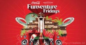 Funventure Fridays