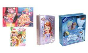 Girls' Story Book Bundles