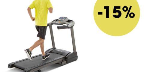 GO Sport Horizon Treadmill