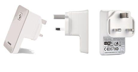 Huawei WS320 Wi-Fi Booster