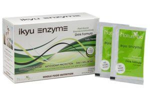 IKYU Enzyme Antioxidant Drink