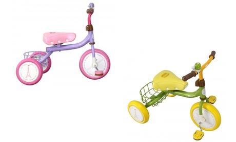 Iimo Macaron Tricycle