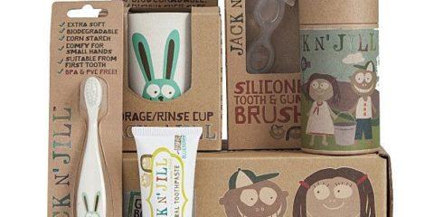 Bunny Gift Kit
