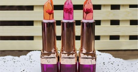 Jelly Colour-Changing Lipstick