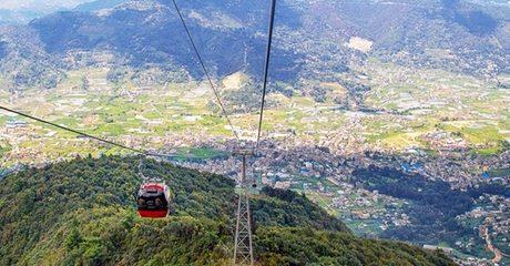 Kathmandu Hiking Tour