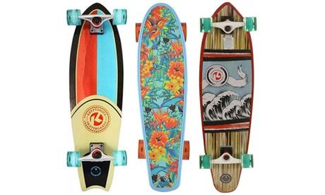 Kryptonics Skateboard