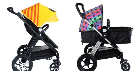 Kuka Baby Stroller