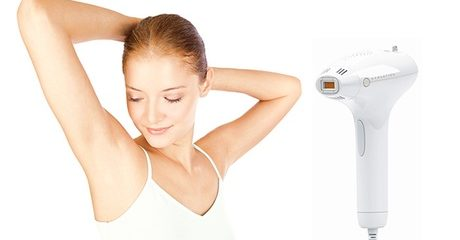 Laser Hair Reduction System