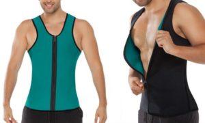 Men's Slimming Effect Shapewear