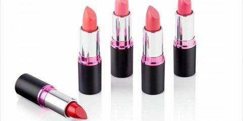 Mikyajy Caring Lipstick