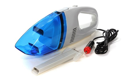 Mini Car Vacuum Cleaners