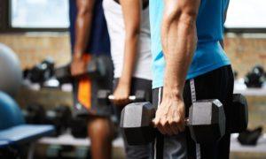 One-Month CrossFit Membership