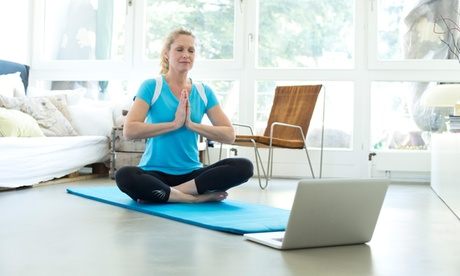 Online Yoga Instructor Course