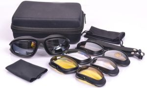 Outdoor Sports Sunglasses