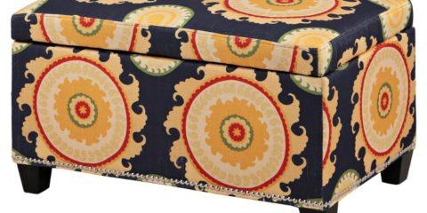 Large Fabric