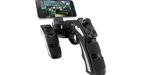 Phantom ShoX Blaster Controller