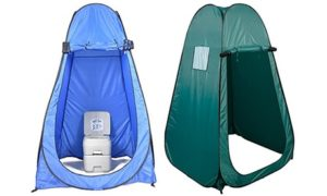 Portable Pop Up Camping Room