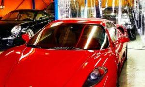 Premium Car Detailing Packages