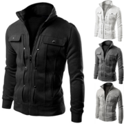 Rapid Zipper Jacket
