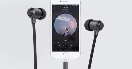 Rock Y8 Lightning Headphones