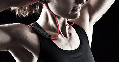 Roman S3020S Sports Bluetooth Earphones