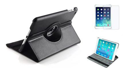 Rotating iPad Case